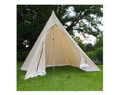 Miner Tent -Beckel Canvas