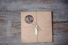 invitation wrap | niceparty