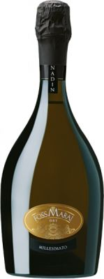 Foss Marai Prosecco Superiore Nadin - Is about to start the weekend... for your aperitif with friends I recommend a great Prosecco di Valdobbiadene.