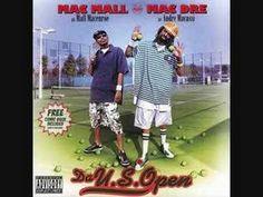Mac Dre & Mac Mall - Da U.S. Open - YouTube