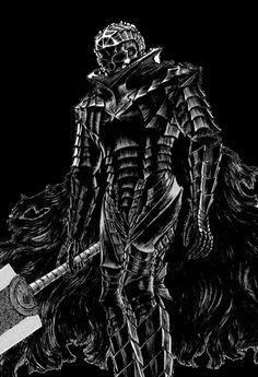 Guts- Berserker armour
