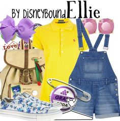 Ellie Outfit<3