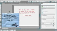 How to Cut Your Own Handwriting in Silhouette Studio ~ Silhouette School #silhouette