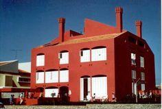 Casa Vermelha, Pancho Guedes, Maputo