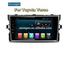 Android 6.0 touch screen Car Navigation Device Asvegen 9107 with Car GPS support radio video mp3 mp4 player bluetooth