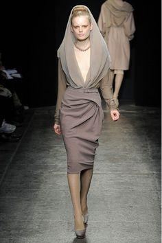 Donna Karan AW 2011-12