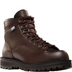 45200W Danner Women's Explorer GTX Hiking Boots - Brown