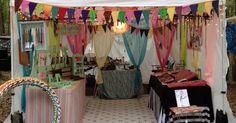 Craft Fair Booth Display Ideas | Festival booth | Craft Show Biz