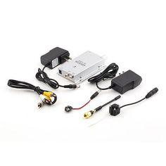$20 Hidden Pinhole Mini Wireless Nanny Camera CCTV Security Video Surveillance US MY in Consumer Electronics, Home Surveillance, Security Cameras   eBay
