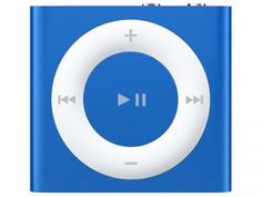iPod Shuffle Apple 2GB - MKME2BZ/A