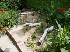 Sandarium – Magerbeet – ausführliche Baudokumentation – Hortus Girasole Plants, Delphinium, Peonies, Home And Garden, Plant, Planets