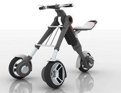 Basket-Toting Trolleys : Levo Shopping Cart