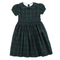 RACHEL RILEY Checked dress