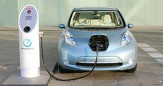 Autos eléctricos sin aranceles para importación