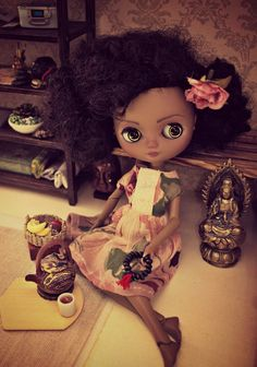 Zuri, now available for adoption in Etsy shop  https://www.etsy.com/listing/195683336/zuri-custom-beautiful-brown-middie?ref=shop_home_active_1