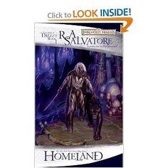 Best Fantasy Books ever entertain-me Forgotten Realms, Dark Elf Trilogy, R A Salvatore, Drizzt Do Urden, Icewind Dale, Fantasy Books, Fantasy Series, Fantasy Art, Fantasy Literature