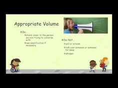 Great video about vocal hygiene for kids! Discusses how voice is created and ways to take care of your voice.
