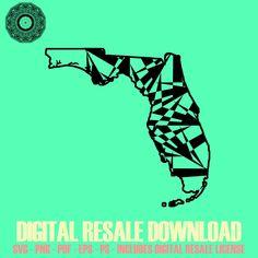 63 Best FLORIDA Maps images