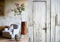 WABI SABI Scandinavia - Design, Art and DIY.: A Monday Mix of Wood and Grays