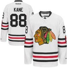 67699277702 Mens Chicago Blackhawks Patrick Kane 2015 Winter Classic Premier Jersey by  Reebok