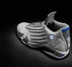 best authentic 7c29d cac67 Air Jordan XIV Jordan Xiv, Sneaker Games, Grey Shoes, Jordan Shoes,  Basketball