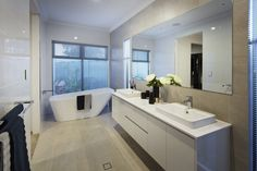 Display home golden bay the lindenfield perth montana and display ensuite the sedano malvernweather Images