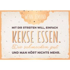 Kekse essen/Bild1 The Words, Word 2, Wall Quotes, Motivation Inspiration, Hand Lettering, Einstein, Quotations, Funny Pictures, Funny Quotes