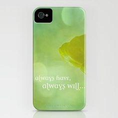 Always Have iPhone Case by RDelean   Society6