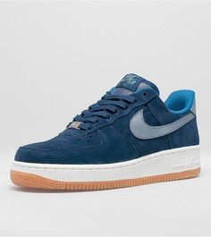 865043f3be0681 Nike Air Force 1  07 Premium Suede Women s