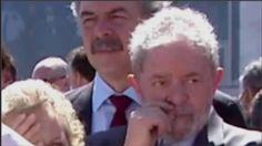 FIM-DO-LULA-FIM-DO-PT ... a expressão da derrota e do desespero naquele que pensou enganar os brasileiros ...