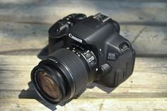 Digital Photography News – A Review Of The Canon EOS 650D