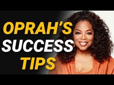 Oprah Winfrey was born on January She is a talk show host, actress, producer, and philanthropist. She is best known for her talk show The Oprah Wi. Oprah Winfrey, Latest Books, Life Lessons, Youtube, Facts, Social Media, Music, Grl Pwr, Trivia