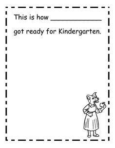 Miss Bindergarten ActivitiesIdeas Mrs Fullmers Kinders How Do