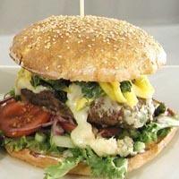 Hamburger -
