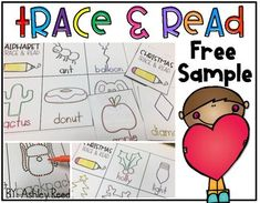 Trace and Read FREEB