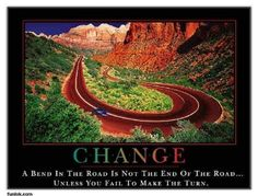 Down+The+Road+Quotes | bend in the road is not the end of the road . . . unless you fail to ...