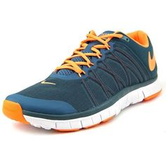4518392a33eb5 Nike Free Trainer 3.0 Men US 11 Blue Cross Training