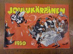 Kuvahaun tulos haulle suomalainen kuvitus Retro Illustration, Comic Books, Comics, Art, Art Background, Kunst, Cartoons, Cartoons, Performing Arts