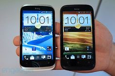 HTC Desire X handson. Earlier this year, HTC spent much of its mobile ...