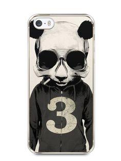 Capa Iphone 5/S Boneco - SmartCases - Acessórios para celulares e tablets :)