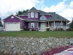 Yep...this is my dream house!!! :D <3