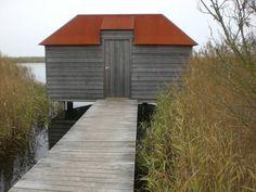 Vogelkijkhut Hollum Shed, Outdoor Structures, Barns, Sheds