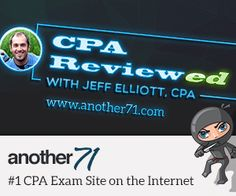 Have a CPA Exam question? Chances are that we've answered it :) #cpaexam