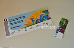 Convite réplica do ingresso 98, Personal Care, World Cup, Personalized Stationery, Fiestas, Craft, Self Care, Personal Hygiene