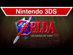 The legend of Zelda Ocarina of time 3D (Decrypted 3DS Rom) - http://madloader.com/the-legend-of-zelda-ocarina-of-time-3d-decrypted-3ds-rom/