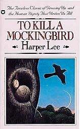 The unforgettable novel of a childhood in a sleepy Southern town and the crisis of conscience that rocked it, To Kill A Mockingbird became both an instant bestseller and a critical success when it was