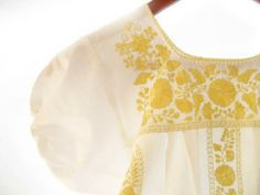 Baby & Children Silk embroidery ethnic collection