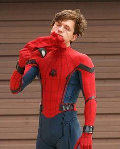 Spider Man: Homecoming Set.