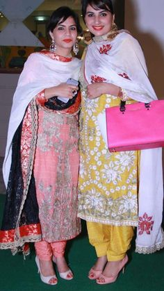 Colors & Crafts Boutique™ offers unique apparel and jewelry to women who value versatility, style and comfort. For inquiries: Call/Text/Whatsapp Punjabi Suits Party Wear, Punjabi Salwar Suits, Designer Punjabi Suits, Indian Party Wear, Indian Designer Wear, Patiala, Embroidery Suits Punjabi, Embroidery Suits Design, Boutique Suits