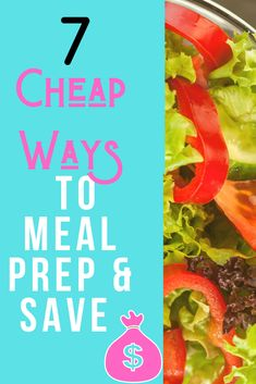 My husband and I are always looking for the best ways to stay fit and eat healthy, but also stay on a grocery budget. We can't survive on rice and beans since we are very active at work and in general. These tips for saving money on food, cheap meal planning ideas are great!!! Frugal Meals, Frugal Tips, Quick Meals, Budget Meals, Meals For Four, Large Family Meals, Money Saving Meals, Save Money On Groceries, Cheap Meals To Make